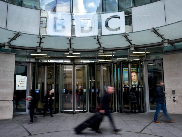 The BBC is taking a wrecking ball to its greatest successes