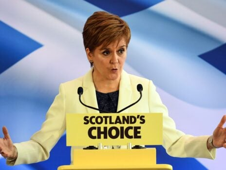How the SNP must change if Brexit Day is to be followed by Independence Day