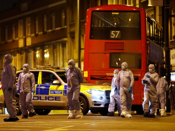 For years I questioned government on terrorist releases – Streatham shows it didn't listen