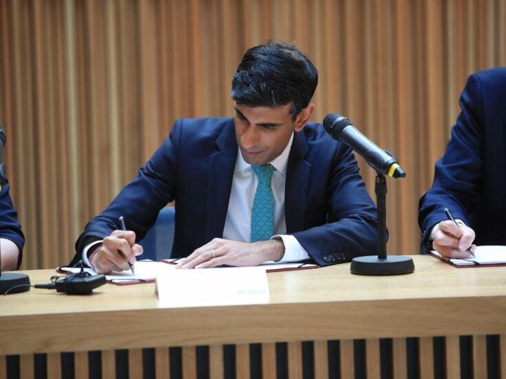 Commons Confidential: Rishi Sunak's pen pals