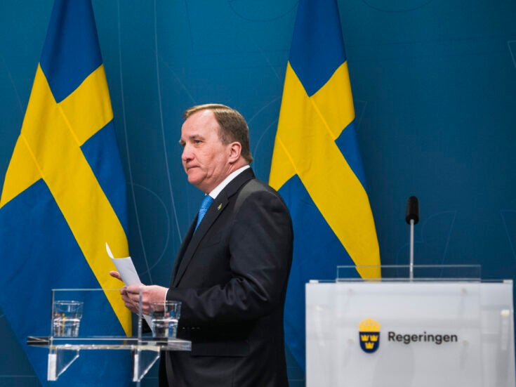 Sweden's Covid-19 failures have exposed the myths of the lockdown-sceptics