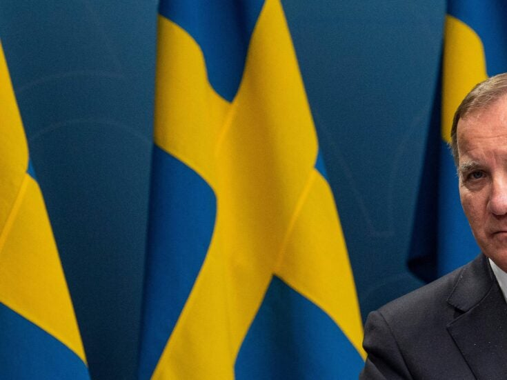 How Sweden is being forced to abandon its failing Covid-19 strategy
