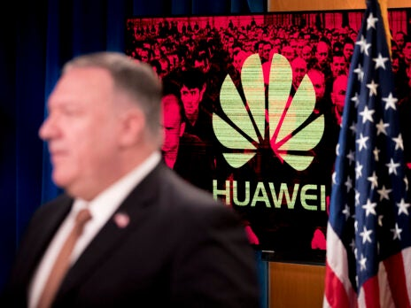 Why the UK's Huawei ban is risky for business