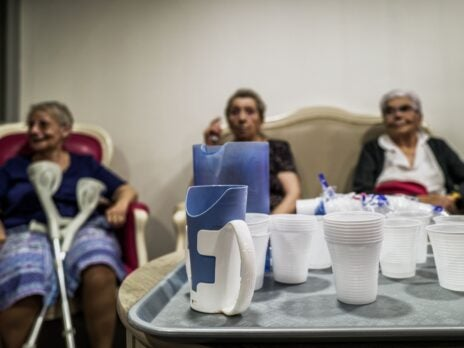 The oldest millennials may soon stump up for social care. The oldest boomers won't