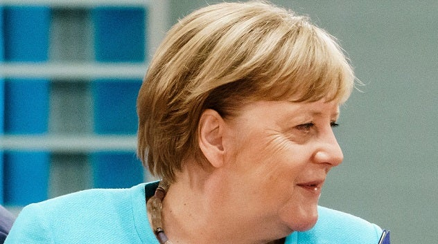 The SPD's surge reveals the essence of the German election: the search for Merkel 2.0