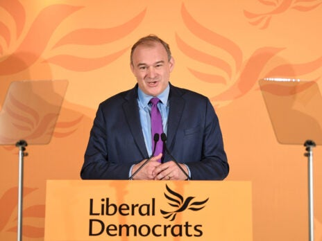 """The Liberal Democrats don't need to """"listen"""" – they need to lead"""