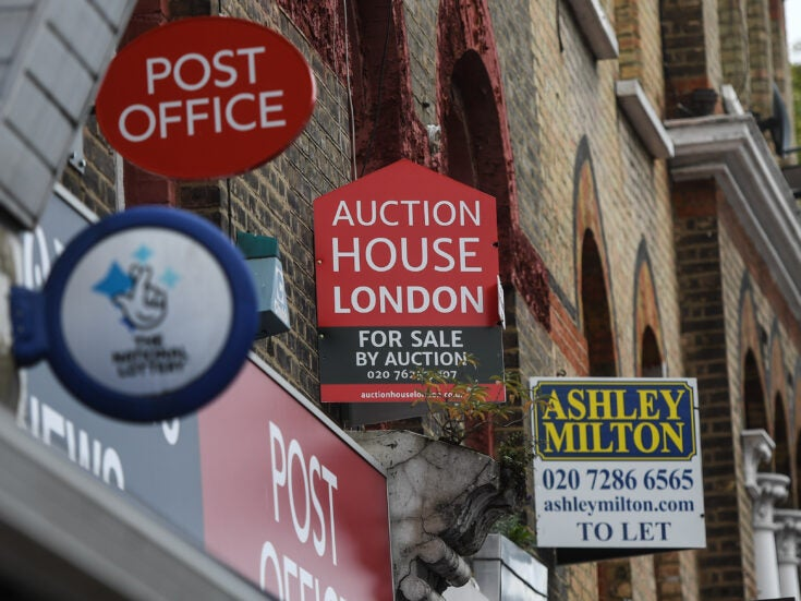 How the pandemic has hit the poorest renters the hardest