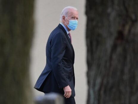 Joe Biden's presidency will not be a return to normality