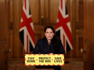 How worried should we be about Priti Patel's plans for biometric border checks?