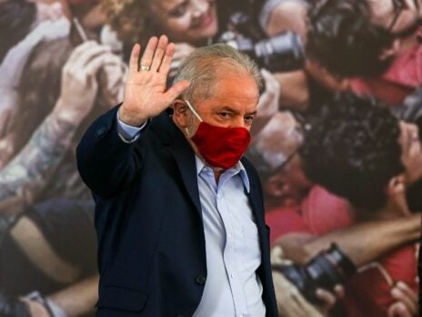 How Lula da Silva has shaken Jair Bolsonaro's grip on Brazil