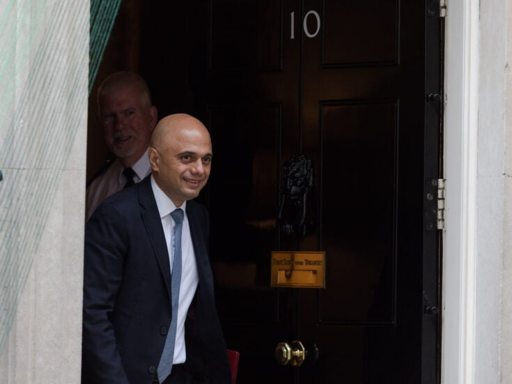 The return of Sajid Javid will define the government. Will he side with the PM or the Chancellor?