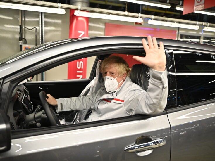 Why Brexit still threatens the UK car industry