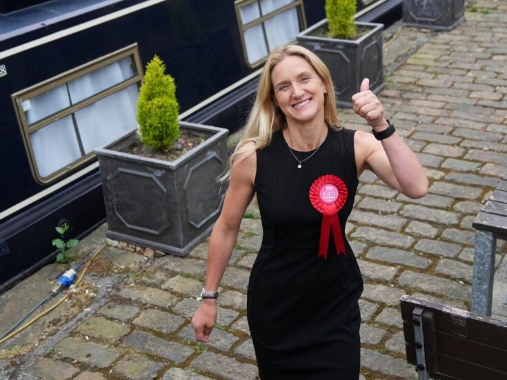 Labour's victory in Batley and Spen shows the party is learning how to fight back