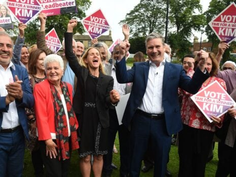 The many reasons to be delighted by the Batley and Spen by-election result