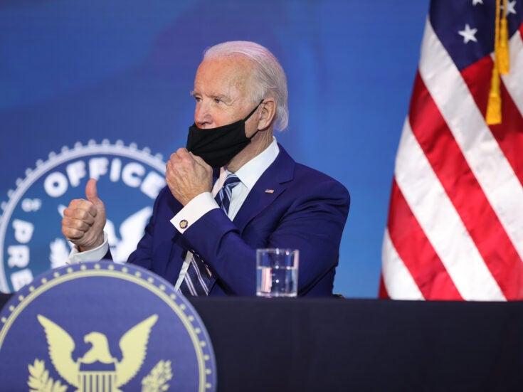 Joe Biden, Machiavelli and the limits of decency