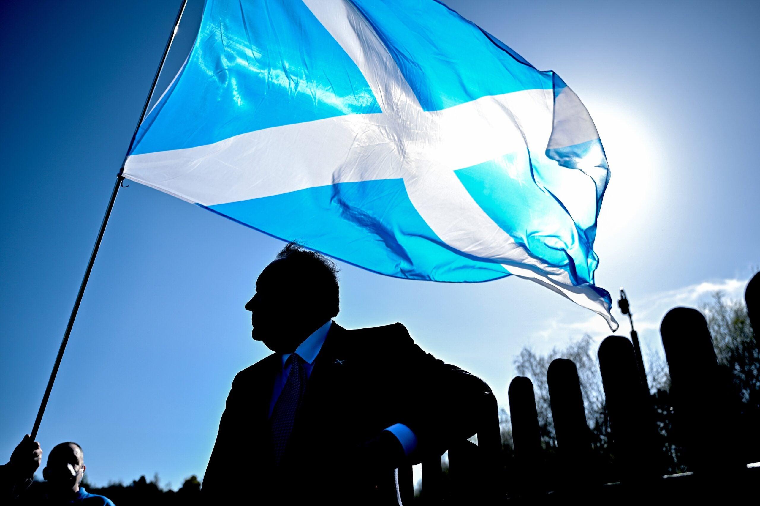 How Alex Salmond's Alba Party reveals England and Scotland's shared ideals
