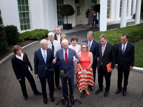 Joe Biden's infrastructure deal fails to match the climate threat