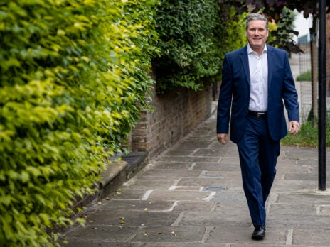 Keir Starmer has silenced his Labour critics – for now