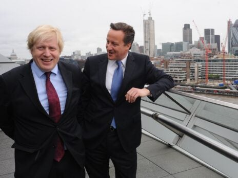 The Tories are getting away with corruption on an epic scale – how can Labour make them pay?