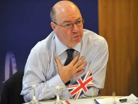 Alistair Burt: We should fear, not celebrate, the decline of the two-party system