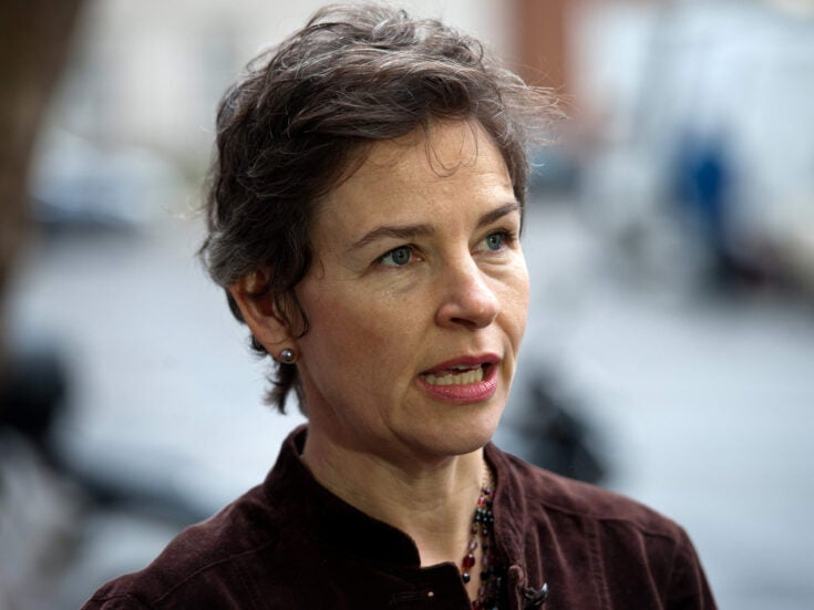 Mary Creagh: Labour has become like Millwall Football Club – nobody likes us but we don't care