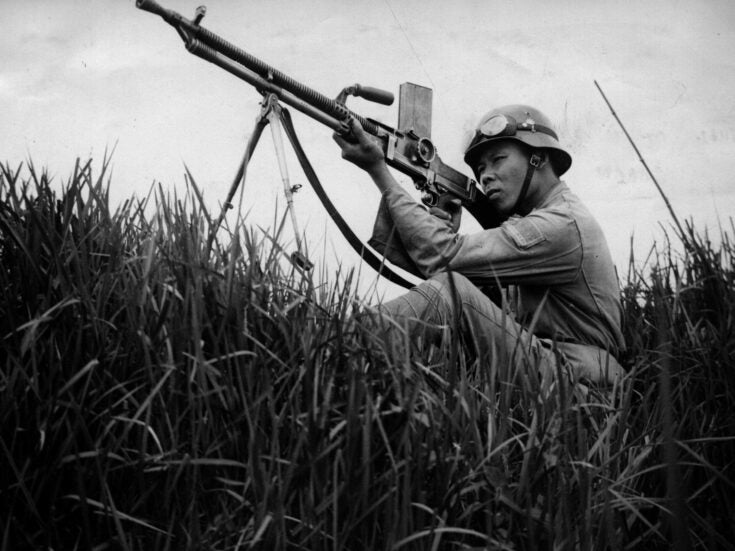 Unfinished business: the legacy of the Second World War in China and Japan