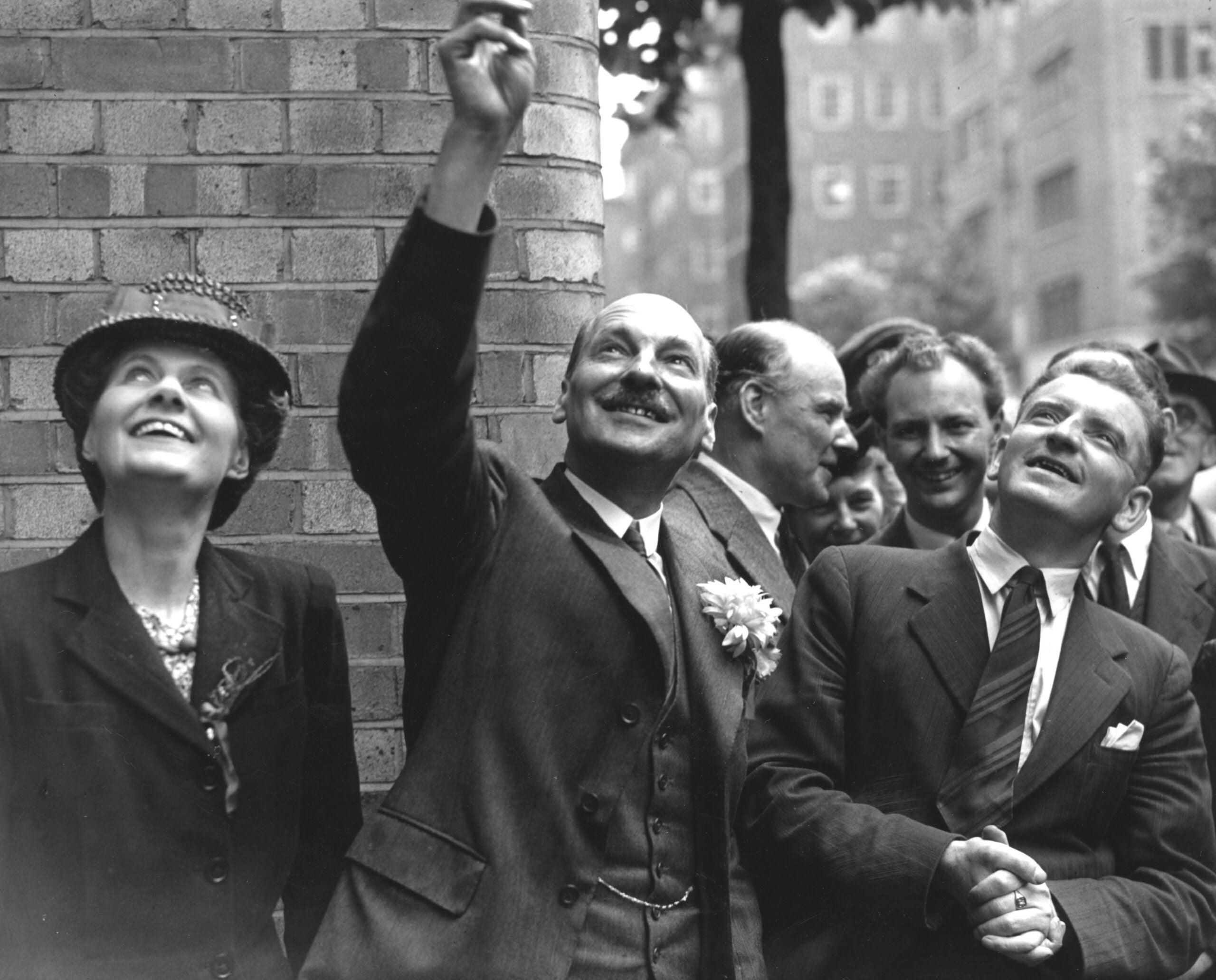 Why Labour must repair the UK's broken covenant