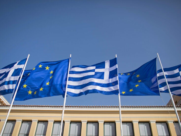 Greece and the birth of fiscal colonialism