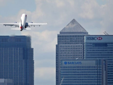 To save the planet, Britain's councils need to divest their shares in airports