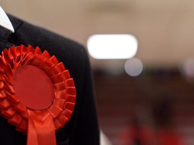 Labour needs to select more BAME men to fight winnable seats