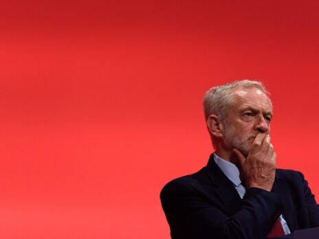 Below the surface at the Labour conference, all sides armed themselves for future battles