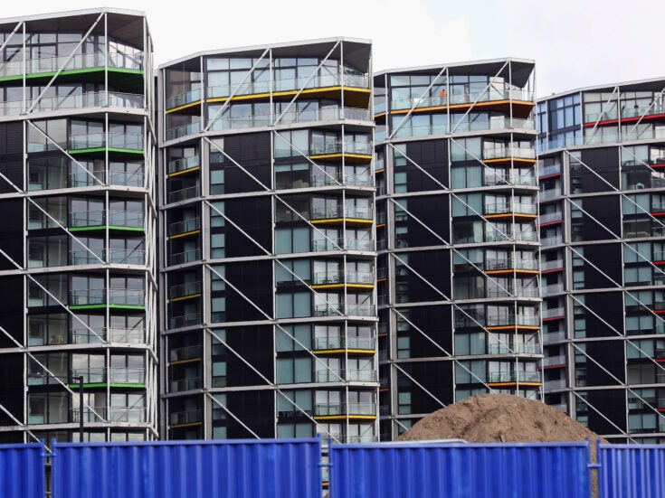 Private landlords don't need more regulation