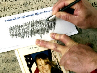 The story of Moira Smith – the only female NYPD officer to perish in the line of duty on 9/11