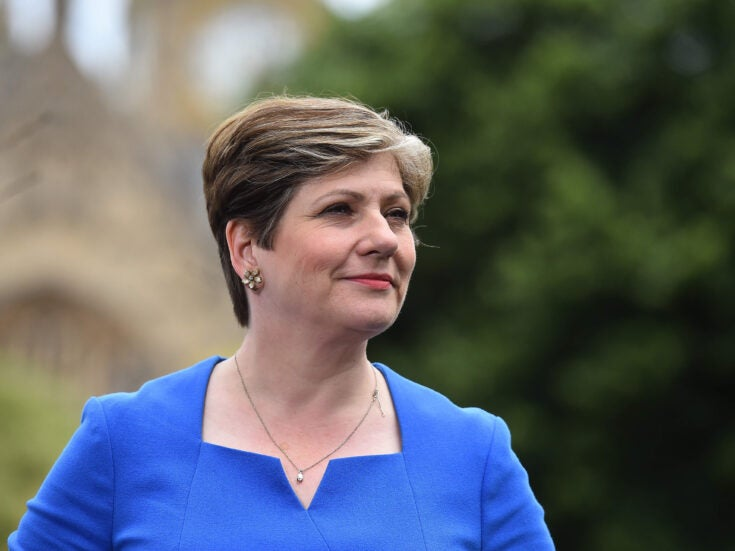 Emily Thornberry's Diary: Brexit paralysis, facing the anger of Jewish voters – and coming home to an empty nest