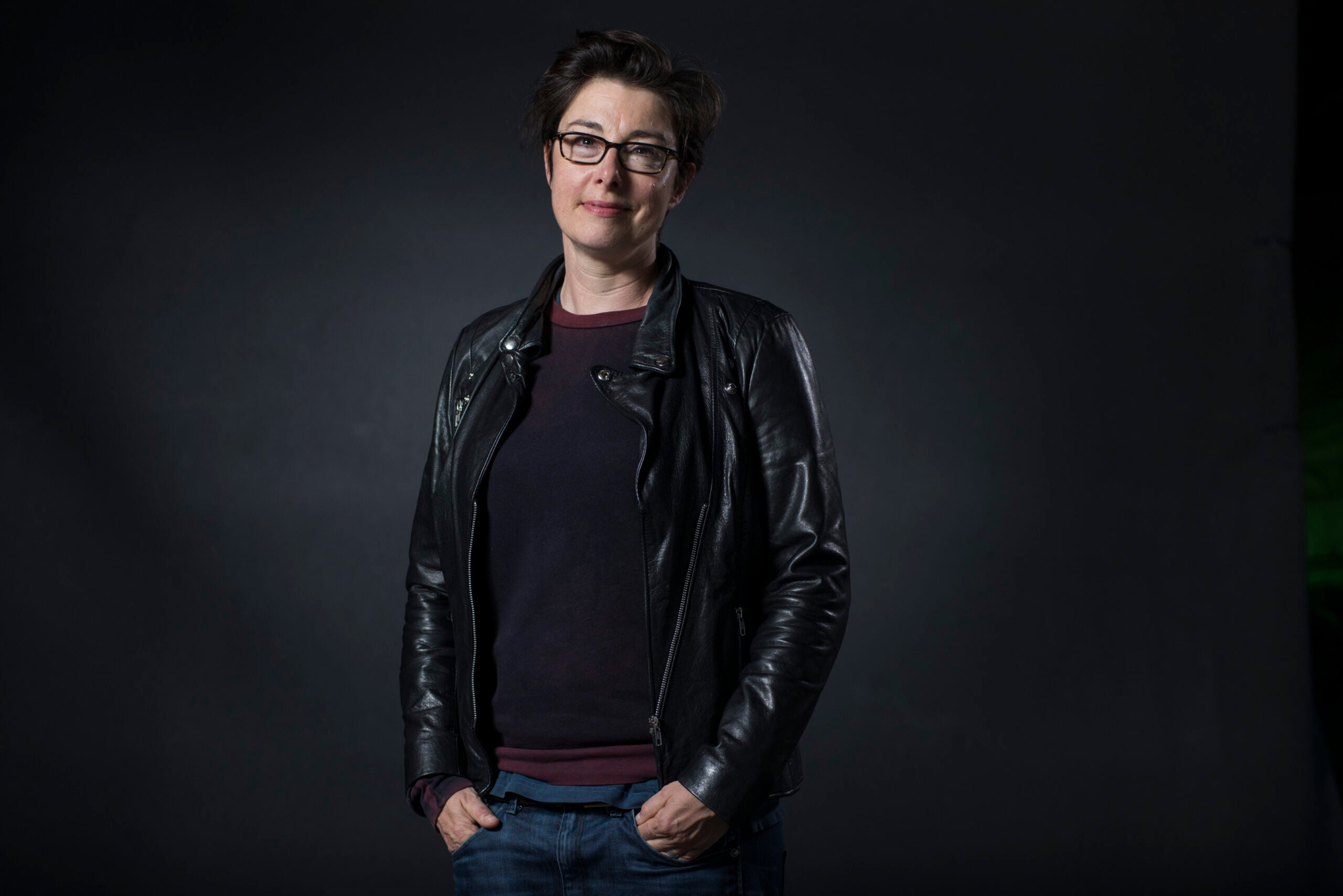 Can Sue Perkins fill Nicholas Parsons' shoes on Just a Minute?