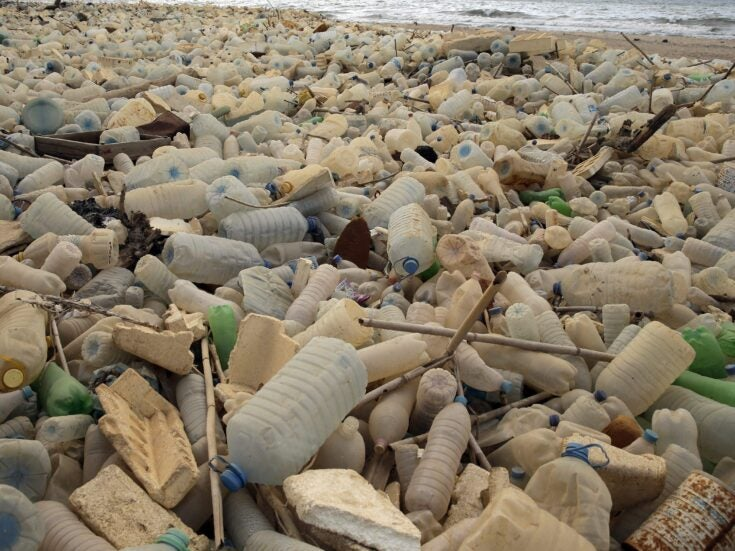 Plastic kills – let's stop treating it like a normal part of modern life