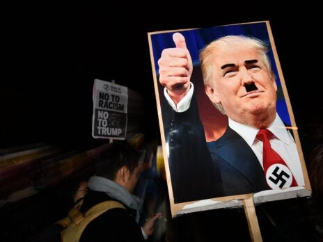Why Donald Trump isn't Hitler – he poses a new threat