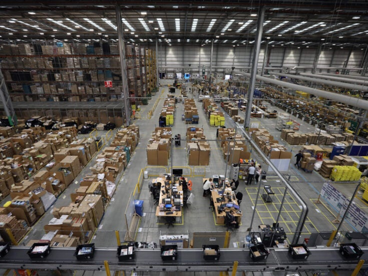 Amazon's wage increase is as much about worker power as public perception