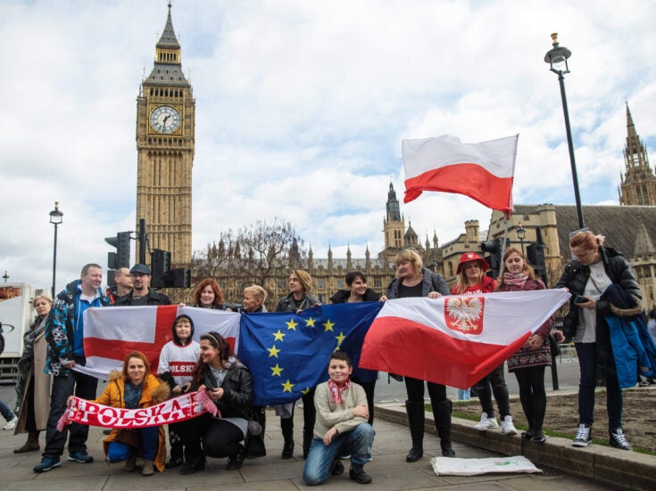 Ending free movement won't stop exploitation. Workers' rights will
