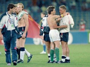 Why England and Germany have more in common than their historic rivalry suggests