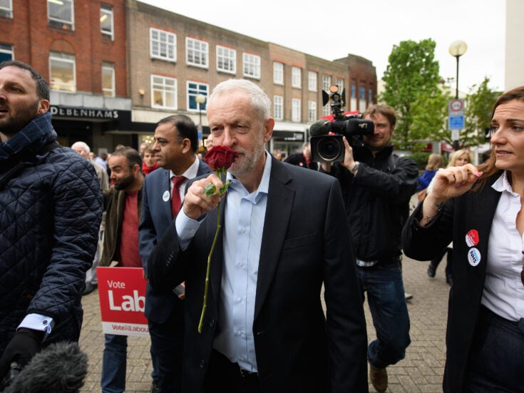 Local elections 2019: Bedford's three-party contest will be a Brexit bellwether