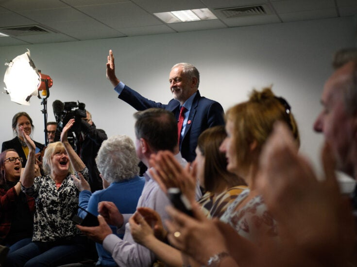 Local elections 2019: trouble for the Tories in Peterborough