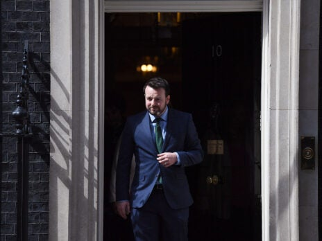 """Colum Eastwood: """"The story of the election is the revival of the SDLP"""""""