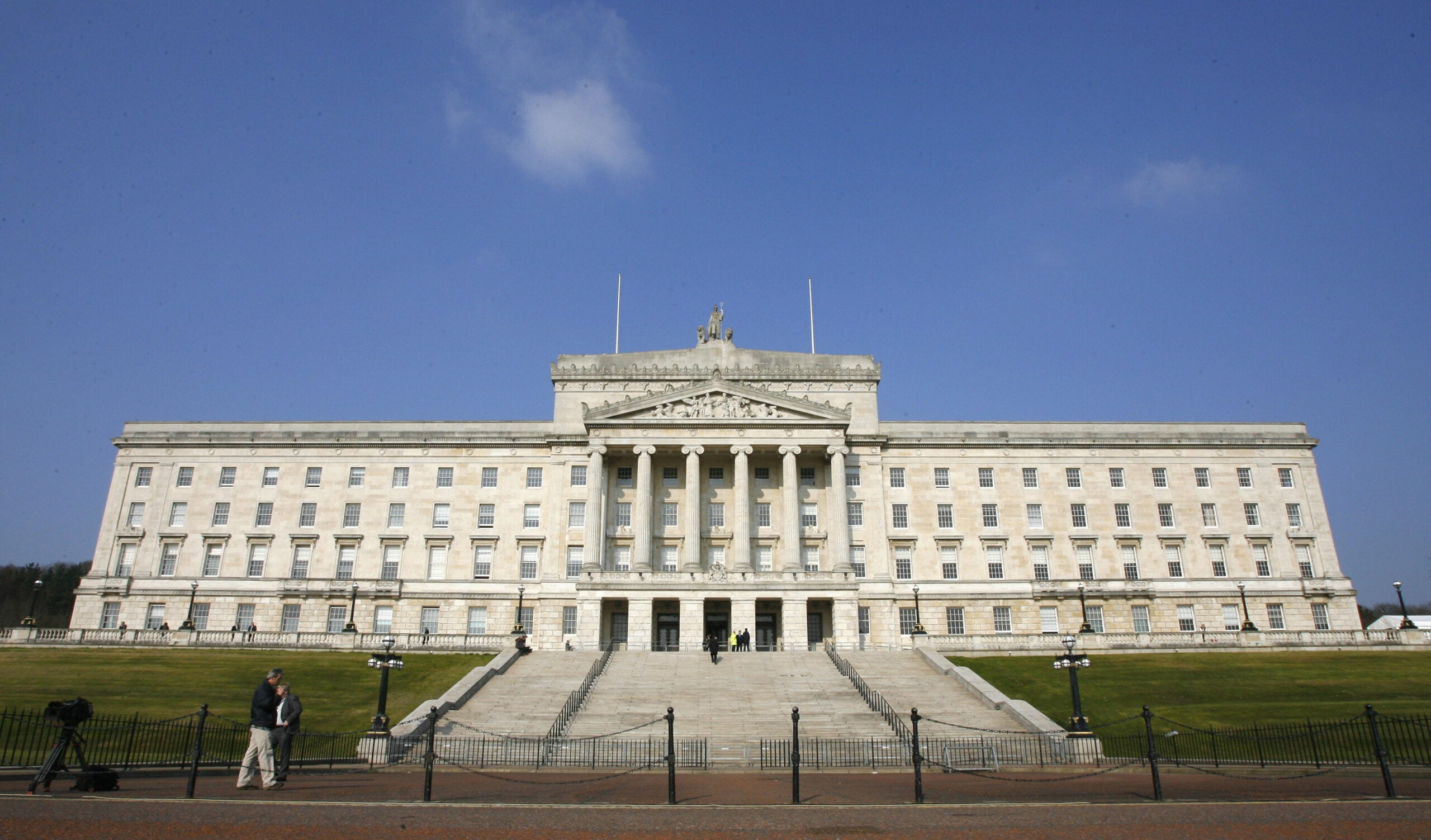 Without a government, Northern Ireland's nurses are still living through austerity