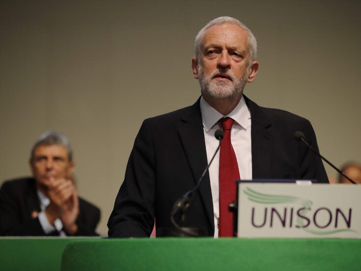 Jeremy Corbyn's Labour can win – but only if we avoid conference witch hunts