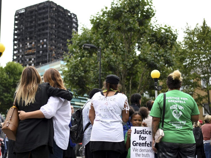 What should replace Grenfell Tower? The families must be the ones to decide