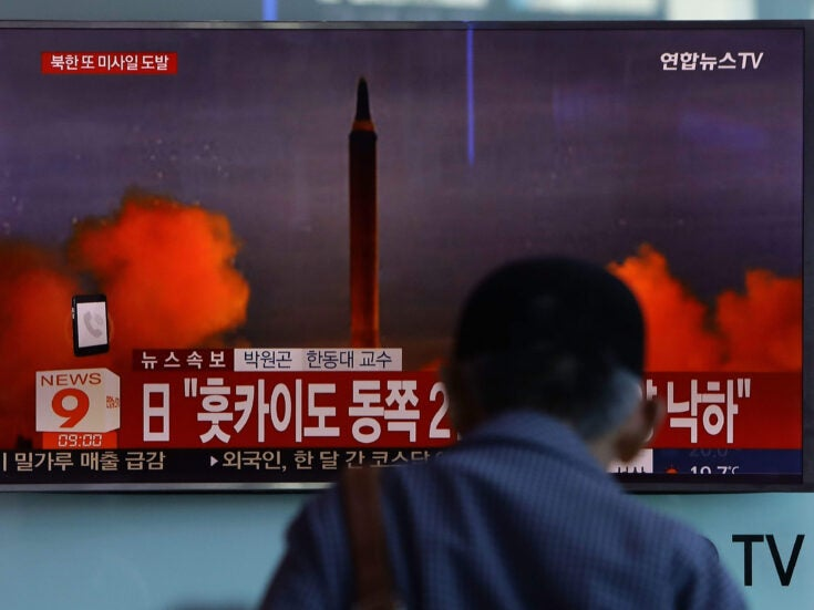 One step closer to the brink – how US diplomacy failed in North Korea