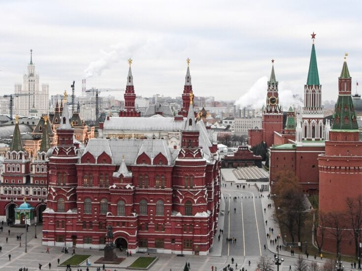 How I was expelled from Russia