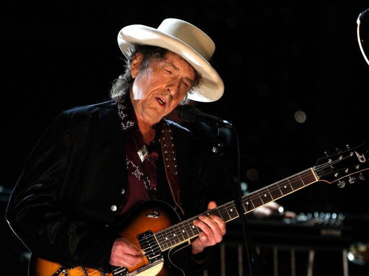 Bob Dylan at 80: His braggadocio is hilarious and heroic