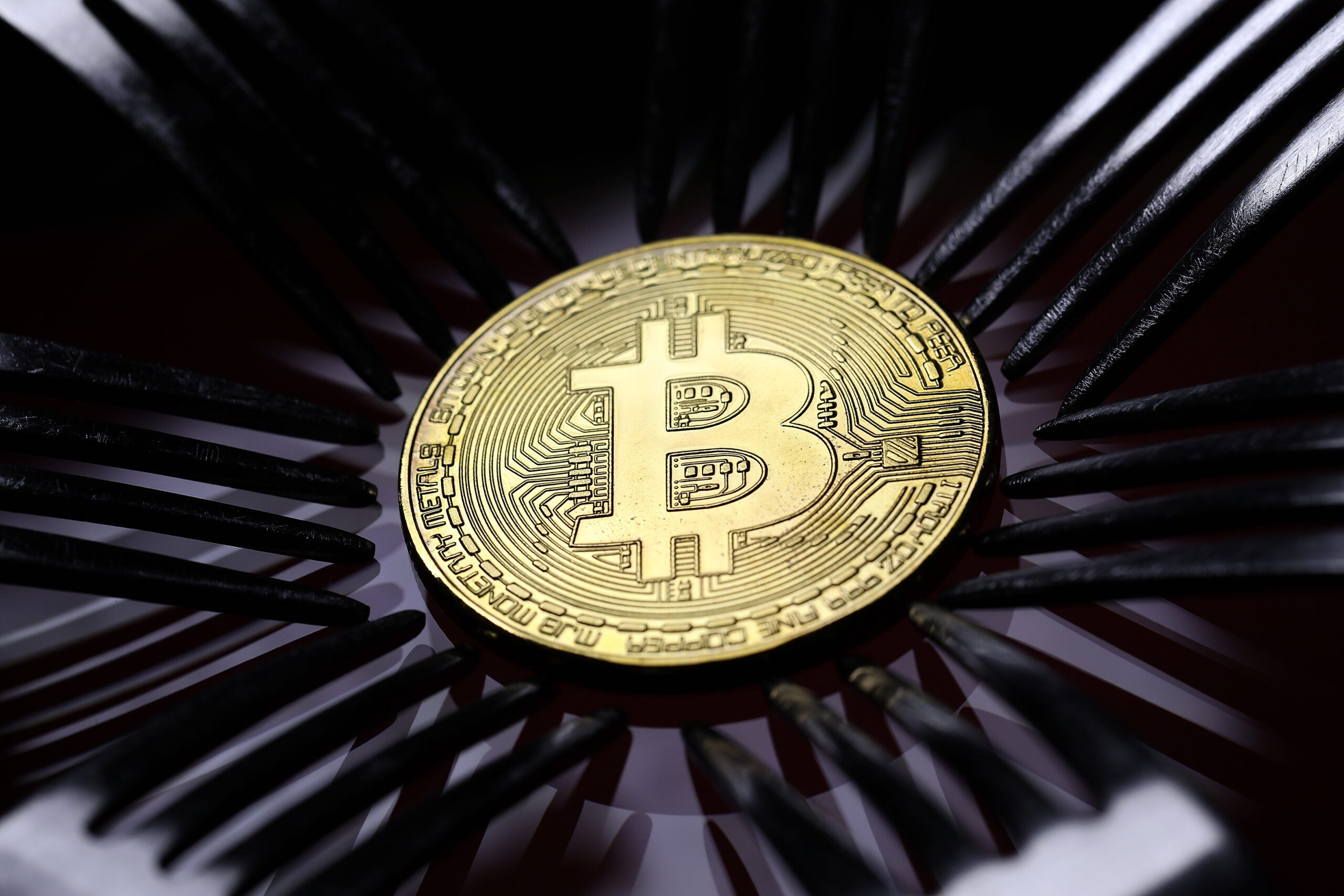 Bitcoin consumes more electricity than Sweden and Ukraine